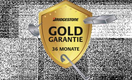 Gold-Garantie